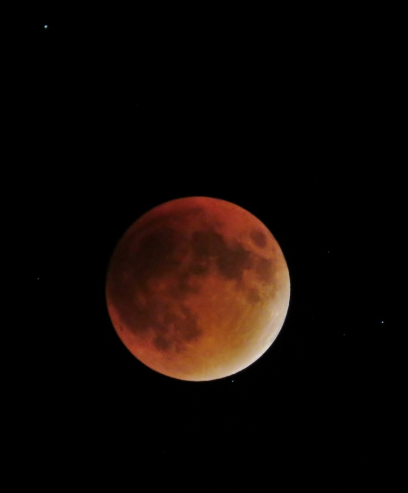 Eclipse tonight Img_2210