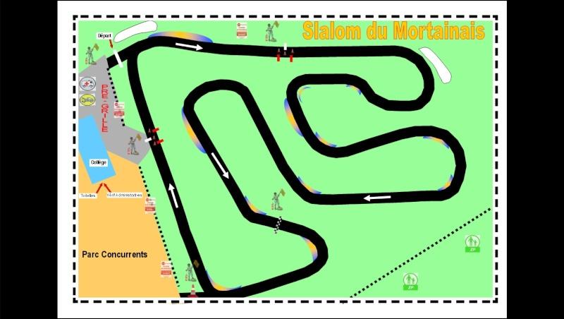Slalom du Mortainais Mortai10