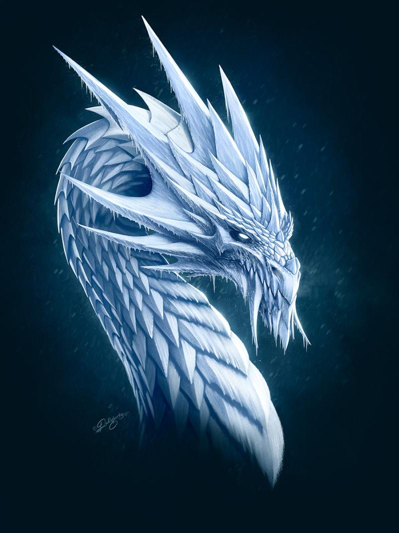 Tullia Estrama Von Raijer - Haut Dragon Exilé Errant Ice_dr11