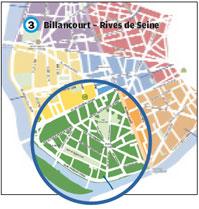 Réunion de quartier organisée par la Mairie le 10 juin 2015 Quarti10