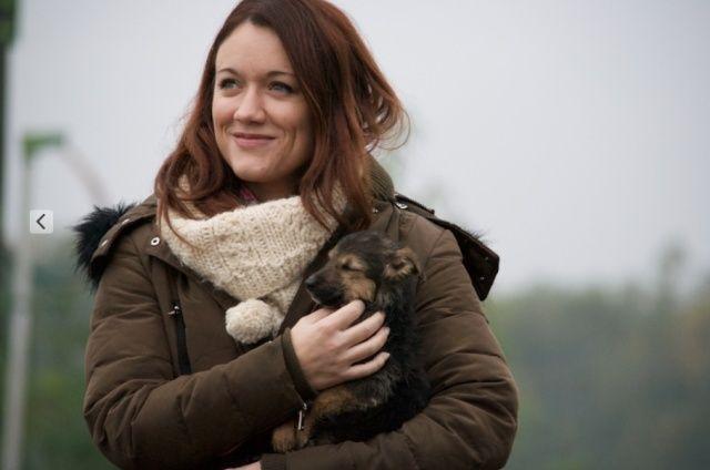 MICUTZA - Chiot femelle petite taille née en août 2015 - à Remember Me Land - réservée adoption par Charlotte (dpt01) Captur17