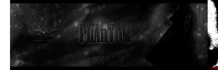 PhAnToM ReBoRn