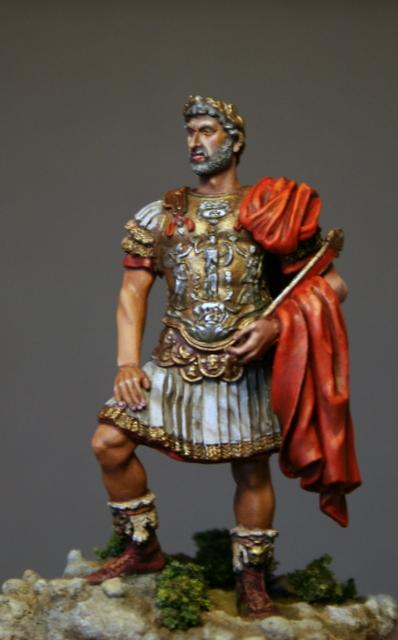 Publius Aelius Hadrianus Img_5915