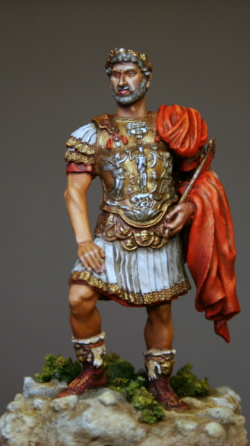 Publius Aelius Hadrianus Img_5918