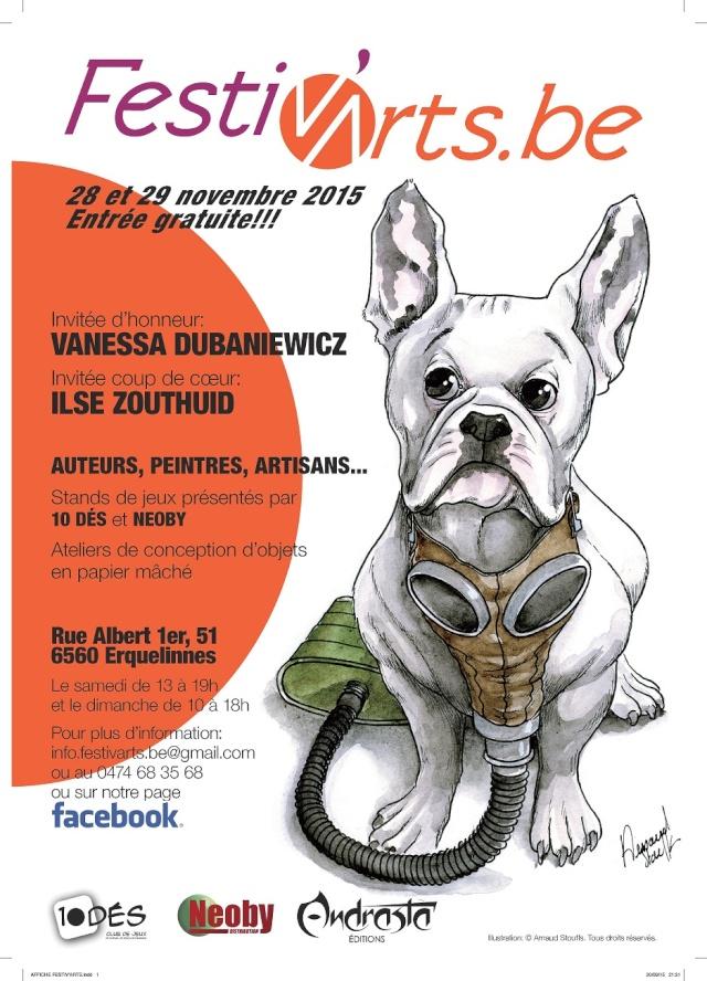 Festiv'arts.be de novembre Facebo10