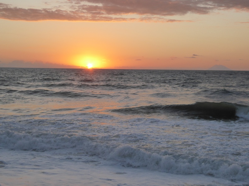 Sonnenuntergang in Kalabrien P1030217