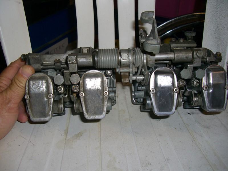 Carburateurs ZIE n° série 0411x de 73 - Page 2 Cimg3017