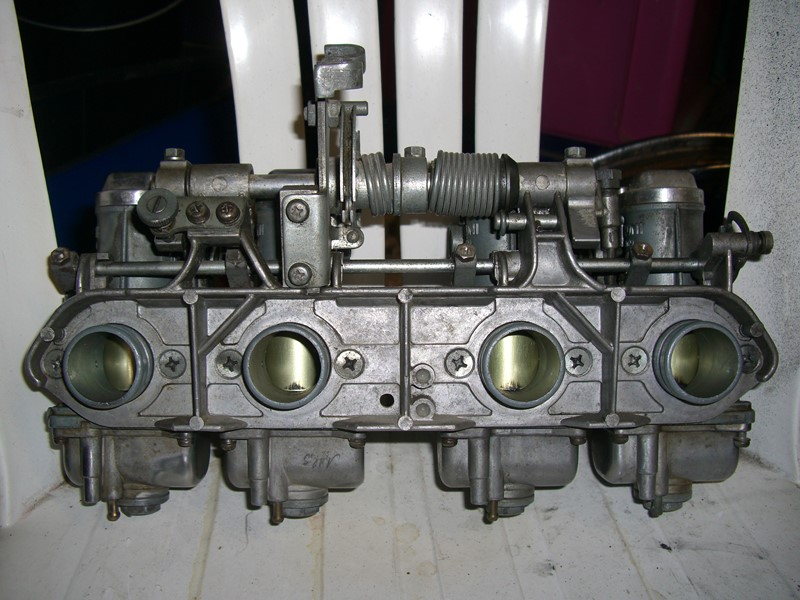 Carburateurs ZIE n° série 0411x de 73 - Page 2 Cimg3018
