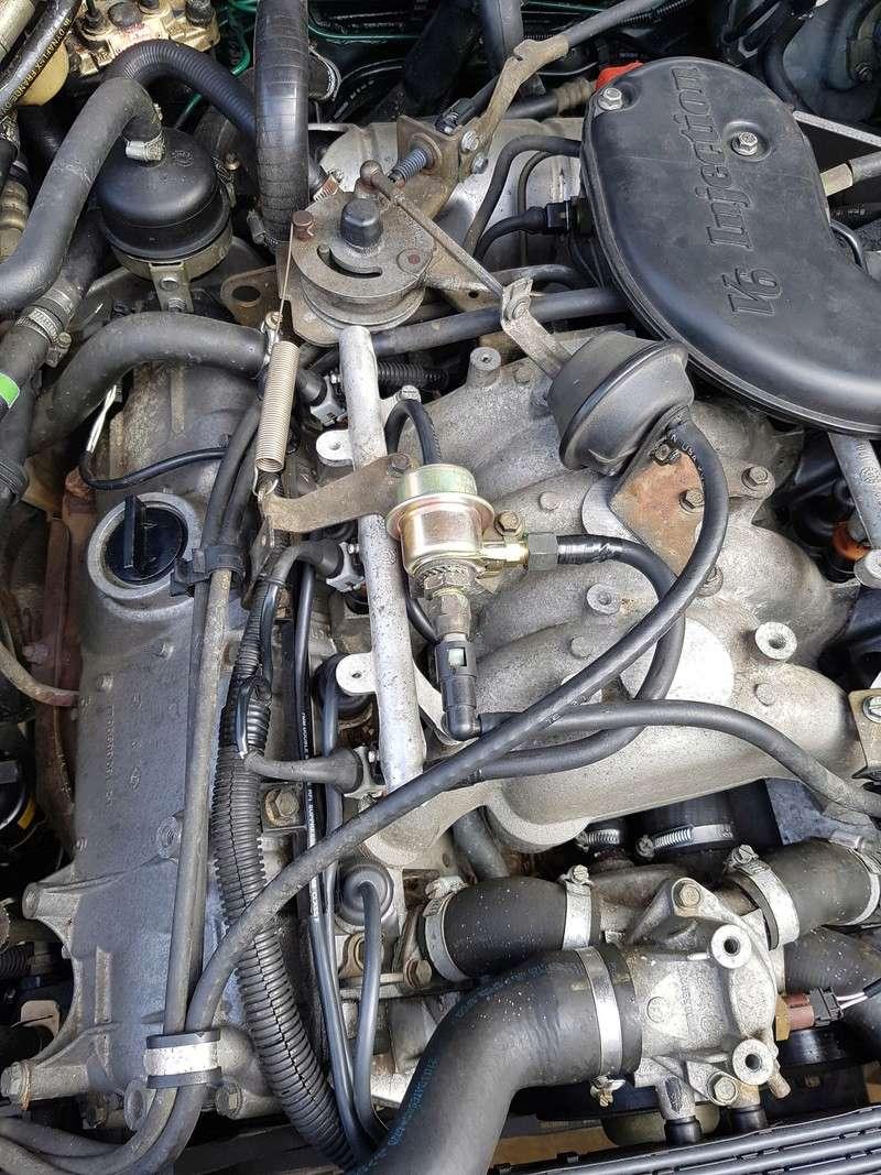 R25 injection 2,8l phase 2 sans turbo et E85 ? 20180310