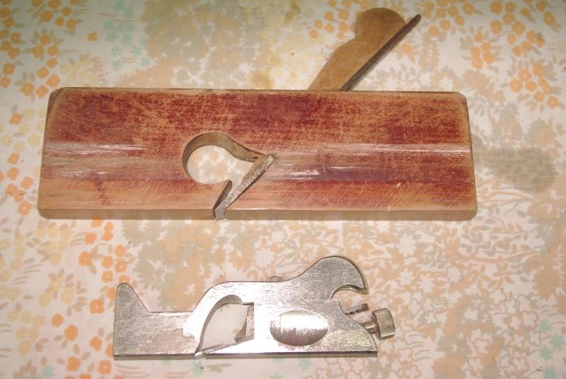choisir ses outils à main pour débuter le travail du bois Imgp8420