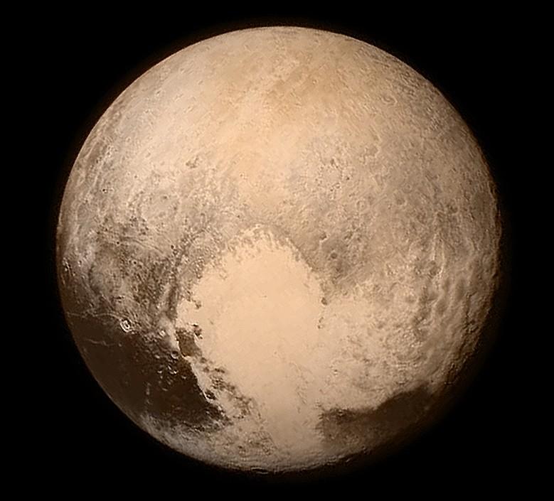 [Sujet unique] 2014 : New Horizons - Pluton vue par la sonde - Page 2 Pluton10