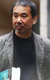 Murakami Haruki Haruki10