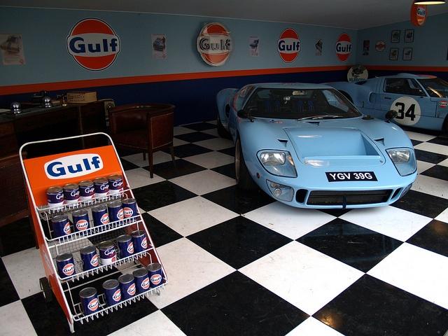 Deco GULF Gulf2510