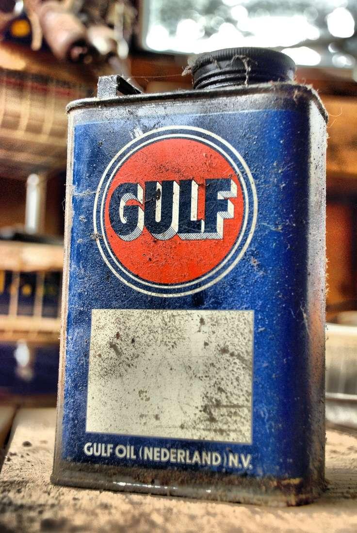 Deco GULF Gulf2811