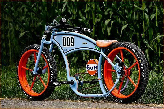 Deco GULF Gulf2911