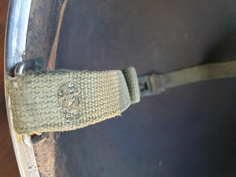casque U.S francisé TAP 256913