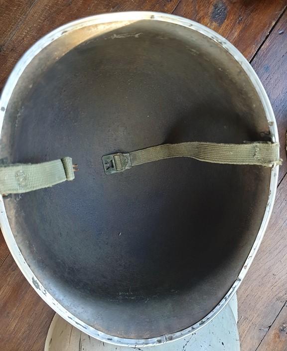 casque U.S francisé TAP 25874511