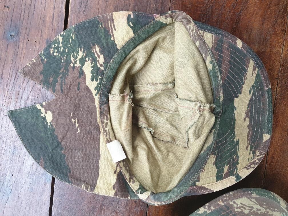 casquettes TAP 25910
