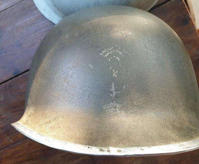 casque U.S francisé TAP 4589612