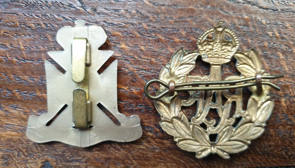 insignes anglaises 52311