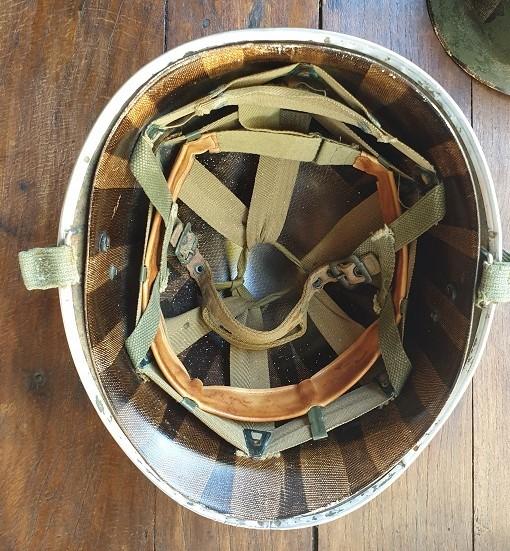 casque U.S francisé TAP 5636510
