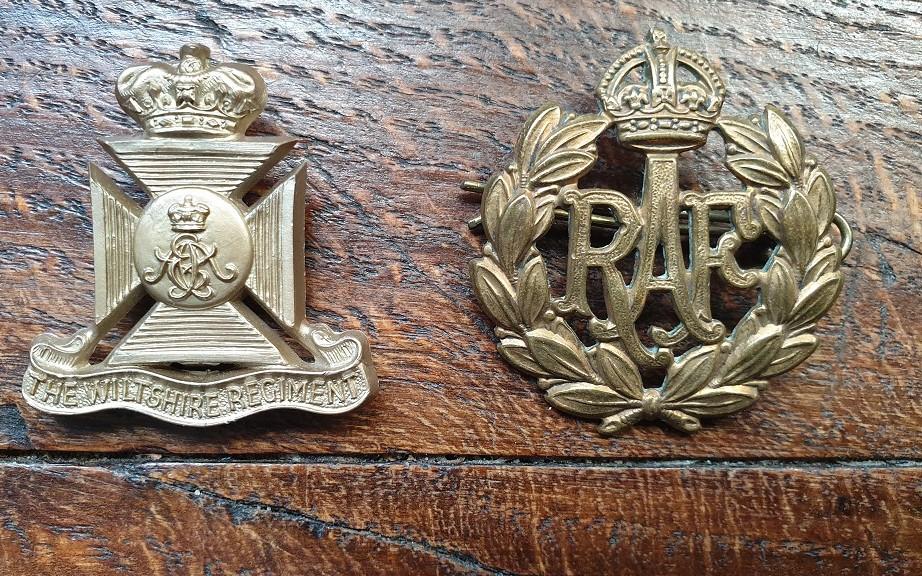insignes anglaises 56911