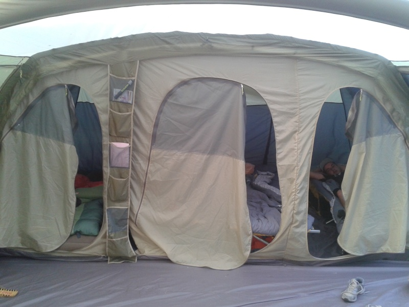 Retour sur tente Vango Lumen V 600 XL 20150812