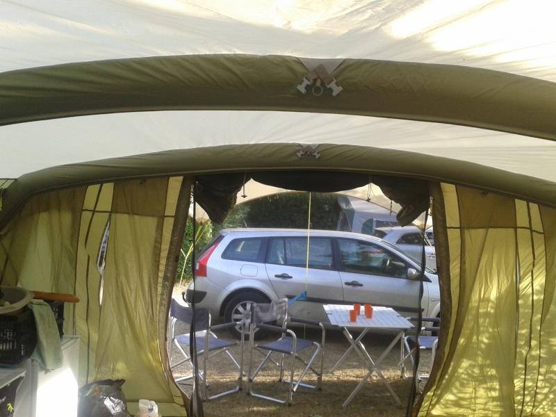 Retour sur tente Vango Lumen V 600 XL 20150813