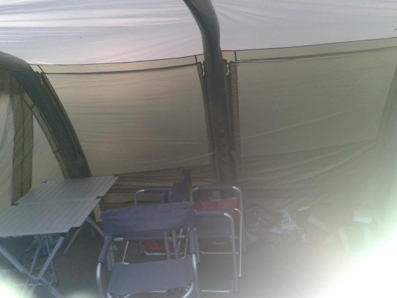 Retour sur tente Vango Lumen V 600 XL 20150815