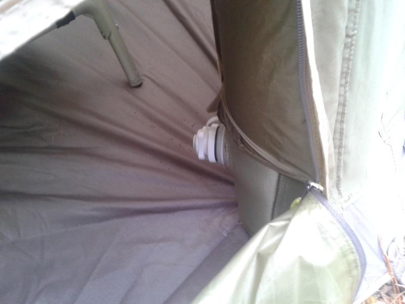 Retour sur tente Vango Lumen V 600 XL 20150818