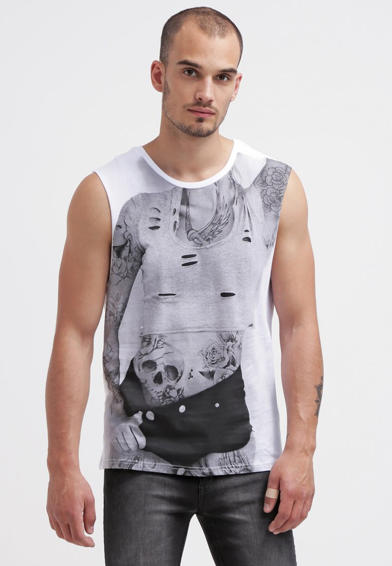 Tee-shirt pour homme Tee0210