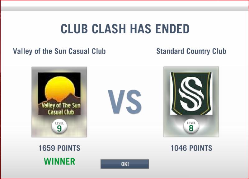 CLASH # 7 RESULTS  Clash_10
