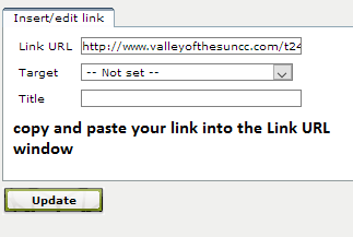 How to activate a Link How_to12