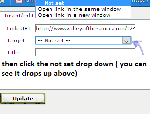 How to activate a Link How_to13