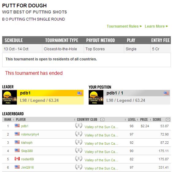 KICK ASS PUTT FOR DOUGH Putt_f10
