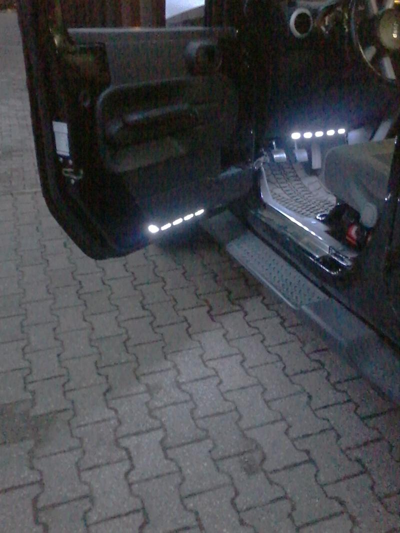Illuminazione plantare!! 20150917