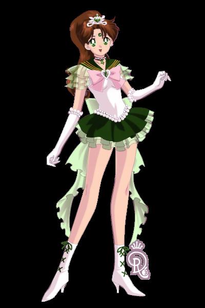 Doll Divine Senshi Maker Creations Thread Prince11