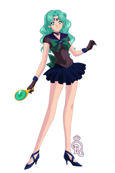 Doll Divine Senshi Maker Creations Thread Sailor17