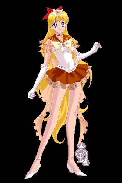 Doll Divine Senshi Maker Creations Thread Sailor23