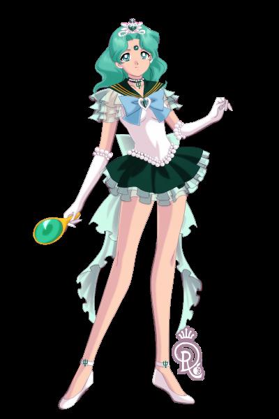 Doll Divine Senshi Maker Creations Thread Sailor25
