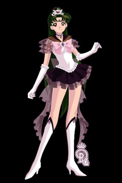 Doll Divine Senshi Maker Creations Thread Sailor26