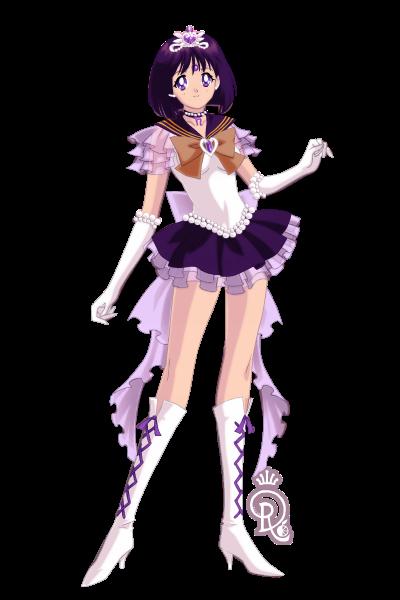 Doll Divine Senshi Maker Creations Thread Sailor27