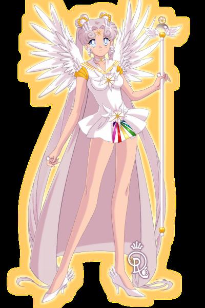 Doll Divine Senshi Maker Creations Thread Sailor28