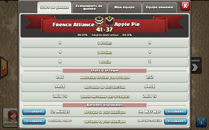 Guerre de clan du  06-07 octobre 2015 (Apple Pie) Scree150