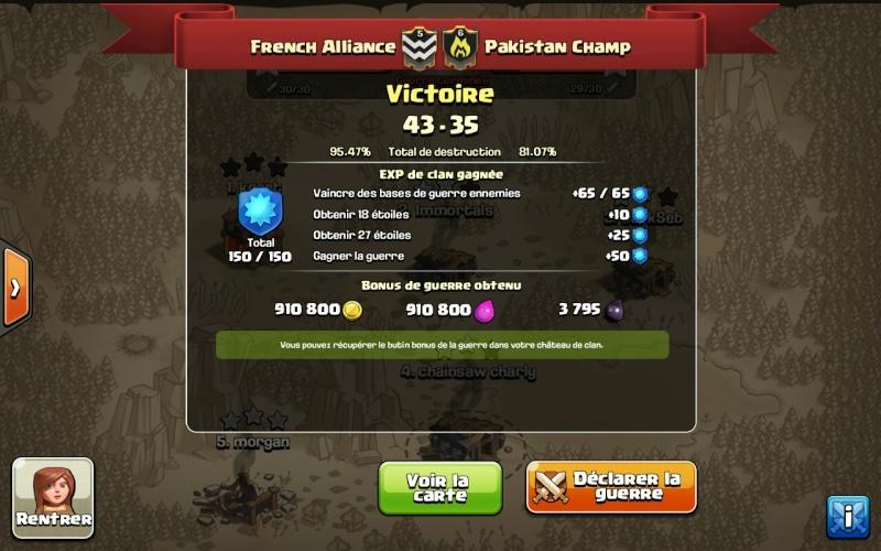 Guerre de clan du 13-14 octobre 2015 (Pakistan Champ) Scree160