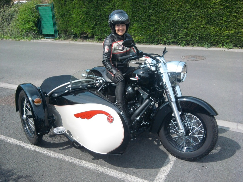 un side-car sur ma dyna - Page 6 Photo012