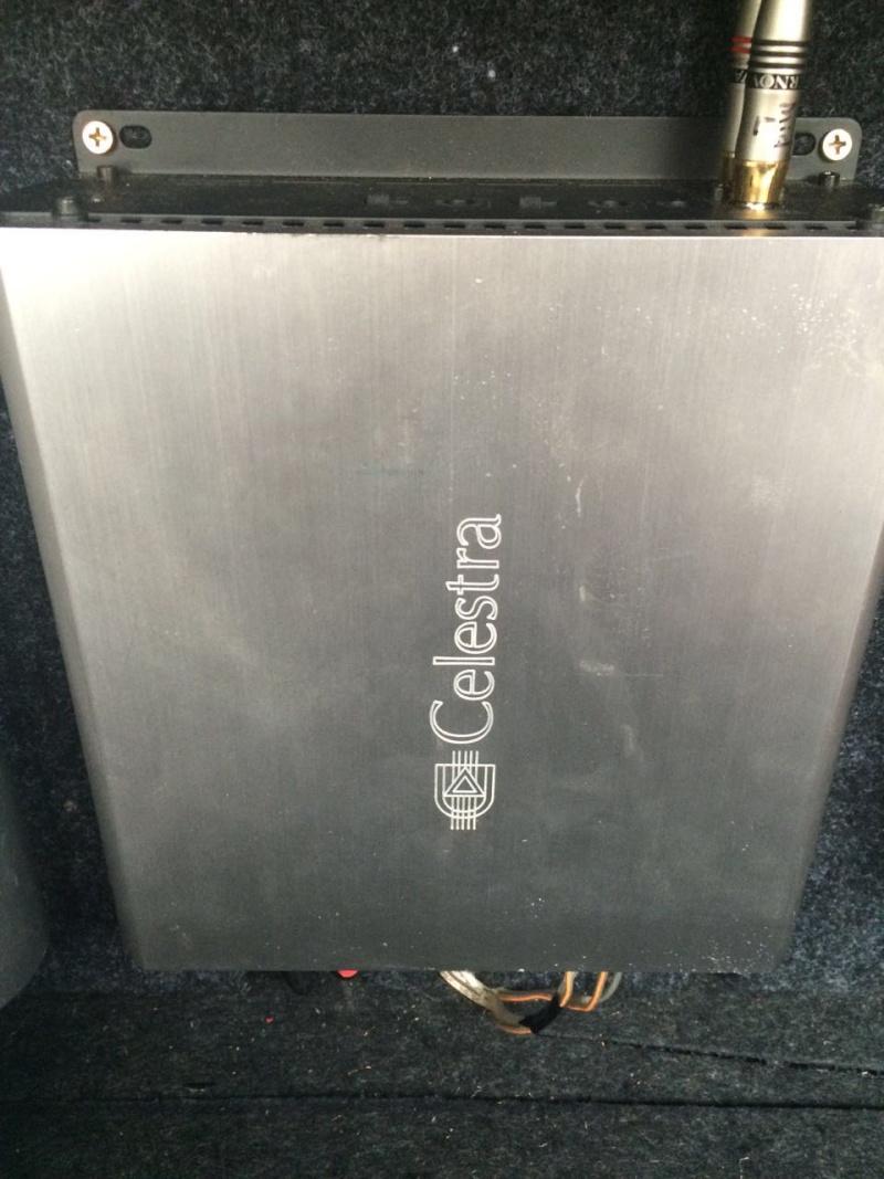 Celestra Sq Amp Fa275 & Fa 2150 Fa27510