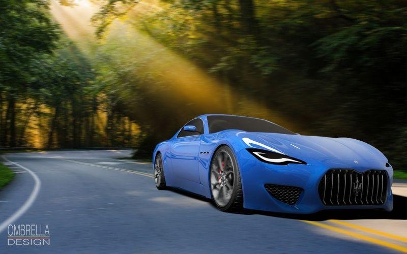 Progetto Maserati EC Masera10