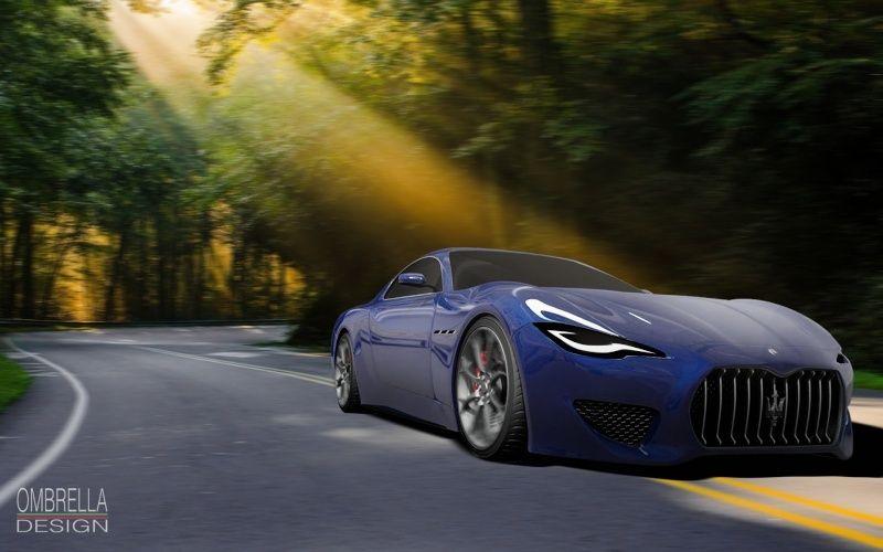 Progetto Maserati EC Masera11