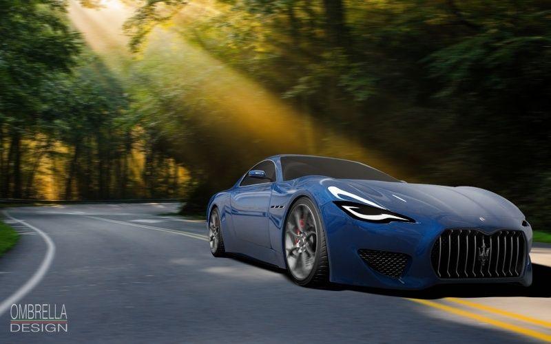 Progetto Maserati EC Masera13
